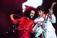 SOS Festival 2014  - Murcia