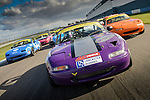 BRSCC MX-5 Championship 2015 Donington