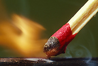 MATCHES<br />