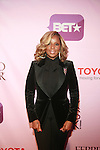 MARY J. BLIGE Attends Black Girls Rock!(TM) 2011 Honors Angela Davis, Shirley Caesar, Taraji P. Henson, Laurel J. Richie, Imani Walker, Malika Saada Saar, and Tatyana Ali Hosted by Tracee Ellis Ross and Regina King at the PARADISE THEATER BRONX, NY  10/15/11