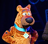 Scooby-Doo! Live Musical Mysteries 17th August 2016