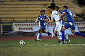 ?wh--m?j/Hiroshi Ibusuki (JPN),..FEBRUARY 9, 2011 - Football :..International friendly match between Kuwait 3-0 U-22 Japan at Mohammed Al-Hamad Stadium in Kuwait City, Kuwait. (Photo by FAR EAST PRESS/AFLO)