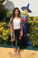 Rowan Blanchard<br />