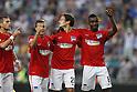 DFB Cup 2015/16 : DSC Arminia Bielefeld 0-2 Hertha BSC