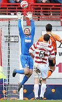 11/04/09 Hamilton v Dundee Utd