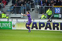 VOETBAL: HEERENVEEN: Abe Lenstra Stadion, SC Heerenveen - Vitesse, 21-01-2012, Piet Velthuizen (#22), Eindstand 1-1, ©foto Martin de Jong