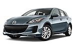 Mazda Mazda3 Skydrive 5-Door Hatchback 2015