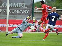 2013.05.26 Scotland U19 - Georgia U19