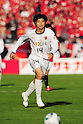 Chikashi Masuda (Antlers), OCTOBER 29, 2011 - Football / Soccer : 2011 J.League Yamazaki Nabisco Cup final match between Urawa Red Diamonds 0-1 Kashima Antlers at National Stadium in Tokyo, Japan. (Photo by AFLO)