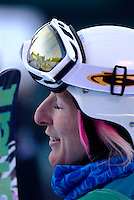 2010 FIS Alpine Freestyle World Cup<br /> Deer Valley Utah