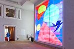 Tate St Ives Interior 01