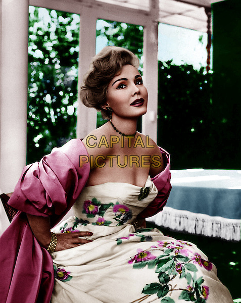Zsa Zsa Gabor .*Filmstill - Editorial Use Only*.CAP/PLF.Supplied by Capital Pictures.