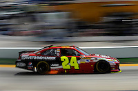 30 March - 1 April, 2012, Martinsville, Virginia USA.Jeff Gordon.(c)2012, Scott LePage.LAT Photo USA