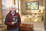 At Home with Tony Roberts
