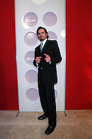 28 April 2006: Joshua Morrow in the exclusive behind the scenes photos of celebrity television stars in the STAR greenroom at the 33rd Annual Daytime Emmy Awards at the Kodak Theatre at Hollywood and Highland, CA. Contact photographer for usage availability.