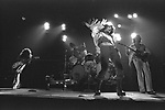 Black Sabbath 1973..© Chris Walter..