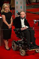 08.02.2015 - 68th BAFTA Awards - 2015