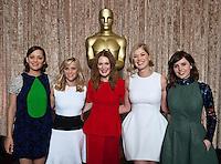 87th Oscar Nominees Luncheon - Los Angeles