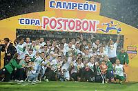 Copa Postobon  / Postobon Cup 2013-1