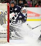 2009-12-06 NCAA: UNH at Vermont Men's Hockey