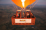 20110714 Thursday 14th July GC Hot Air Ballooning