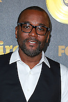 HOLLYWOOD, LOS ANGELES, CA, USA - JANUARY 06:  Lee Daniels at the Los Angeles Premiere Of FOX's 'Empire' held at ArcLight Cinemas Cinerama Dome on January 6, 2015 in Hollywood, Los Angeles, California, United States. (Photo by David Acosta/Celebrity Monitor)