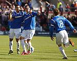 240911 Dunfermline v Rangers