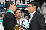 August 30, 2012: Danny Garcia vs Erik Morales II Press Conference