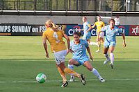 Atlanta Beat vs Sky Blue FC August 07 2010