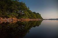 Holbrook Island State Park, Holbrook Island, Maine, US