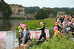 2016-06-25 Leeds Castle Sprint 20 TRo Swim