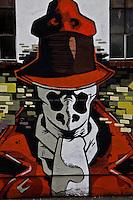 18.06.2012 - Bristol, a Creative Piece of (Street)Art