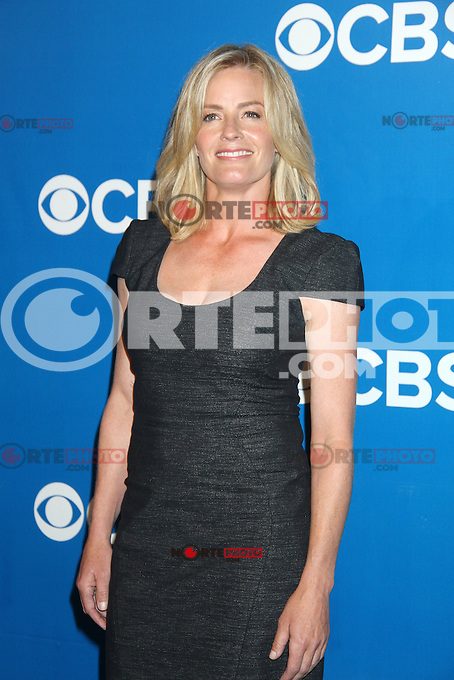 Elisabeth Shue at the 2012 CBS Upfront at The Tent at Lincoln Center on May 16, 2012 in New York City. ©RW/MediaPunch Inc.