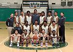 12-15-16, Huron High School boy's freshman basketball team