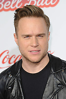 LONDON, UK. December 3, 2016: Olly Murs at the Jingle Bell Ball 2016 at the O2 Arena, Greenwich, London.<br /> Picture: Steve Vas/Featureflash/SilverHub 0208 004 5359/ 07711 972644 Editors@silverhubmedia.com