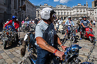 22.08.2015 - Mods at Somerset House