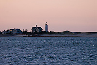 Massachusetts, Lighthouse, Cape Cod, United States of America, USA
