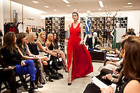 Event - Saks Fifth Avenue Yigal Azrouel