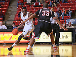 Men's Basketball vs. Arkansas State
