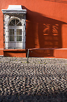 San Angel, Mexico City