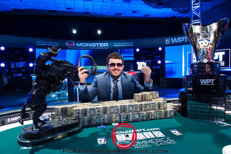 WPT LA Poker Classic (S13)