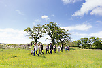 2014-05-12 - Isle of Wight Walking festival (Shalfleet) #wightlive events