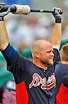 2012-03-13 MLB: Braves at Marlins Spring Training