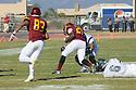 2015 NJCAA El Toro Bowl, Yuma, AZ