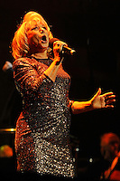OCT 20 Elaine Paige performing at the Royal Albert Hall