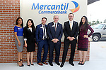 Mercantile Bank Grand Opening. 5.26.16