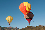 Snowmass Balloon Festival, Sept. 118-20, 2009
