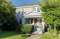 200 East Avenue, Saratoga Springs NY - Allison Bradley
