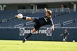 2004.07.10 United States Training