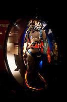 Cherbourg Cité de la Mer  Museo dedicato al mare